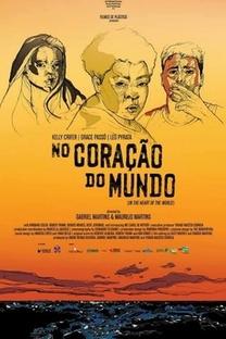 No Coração do Mundo - Poster / Capa / Cartaz - Oficial 2