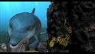 HQ - O Golfinho, A Historia de um Sonhador - Trailer de lançamento