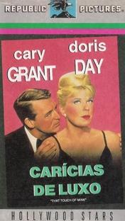 Carícias de Luxo - Poster / Capa / Cartaz - Oficial 2