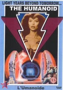O Humanóide - Poster / Capa / Cartaz - Oficial 2