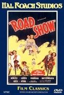 Romance no Circo (Road Show)