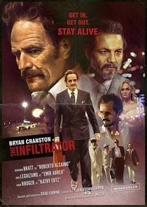 Conexão Escobar - Poster / Capa / Cartaz - Oficial 3