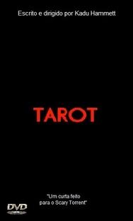 Tarot - Poster / Capa / Cartaz - Oficial 1