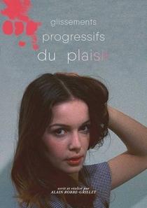 Deslizamentos Progressivos do Prazer - Poster / Capa / Cartaz - Oficial 1