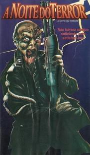 A Noite do Terror - Poster / Capa / Cartaz - Oficial 6