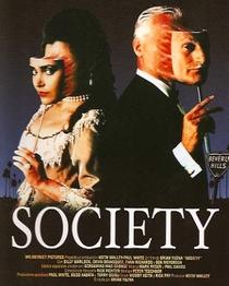 A Sociedade dos Amigos do Diabo - Poster / Capa / Cartaz - Oficial 9