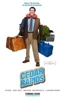 Um Negócio Nada Seguro (Cedar Rapids)
