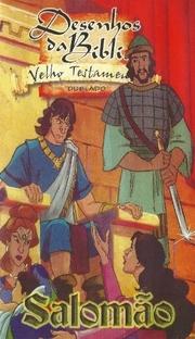 Coleção Bíblia Para Crianças - O Rei Salomão - Poster / Capa / Cartaz - Oficial 1