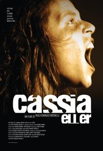 Cássia Eller - Poster / Capa / Cartaz - Oficial 1