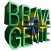 Brava Gente - Poster / Capa / Cartaz - Oficial 1
