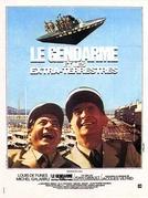 O Gendarme e os Extra-Terrestres (Le Gendarme et les Extra-Terrestres)