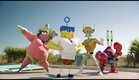 BOB ESPONJA: UM HERÓI FORA D'ÁGUA 3D | Teaser Trailer Oficial | Brasil | Paramount