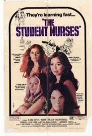 The Student Nurses - Poster / Capa / Cartaz - Oficial 1