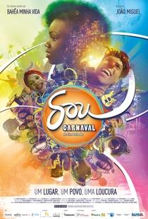 Sou Carnaval de São Salvador - Poster / Capa / Cartaz - Oficial 1