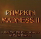Pumpkin Madness II (Pumpkin Madness II)