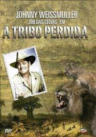 A Tribo Perdida - Poster / Capa / Cartaz - Oficial 2