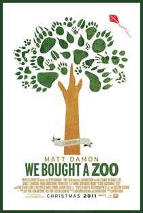 Compramos um Zoológico - Poster / Capa / Cartaz - Oficial 3