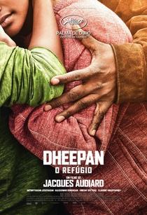 Dheepan: O Refúgio - Poster / Capa / Cartaz - Oficial 5