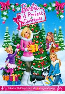 Barbie - Um Natal Perfeito - Poster / Capa / Cartaz - Oficial 3