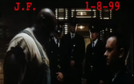 The Green Mile Footage: Coffey's Prayer (The Green Mile Footage: Coffey's Prayer)