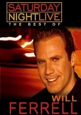Saturday Night Live: The Best of Will Ferrell Volume 1 - Poster / Capa / Cartaz - Oficial 1