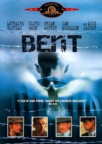Bent - Poster / Capa / Cartaz - Oficial 2