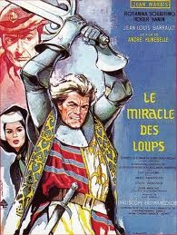 O Milagre dos Lobos - Poster / Capa / Cartaz - Oficial 1