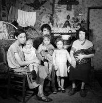 Les maisons de la misère - Poster / Capa / Cartaz - Oficial 1
