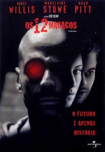 Os 12 Macacos - Poster / Capa / Cartaz - Oficial 10