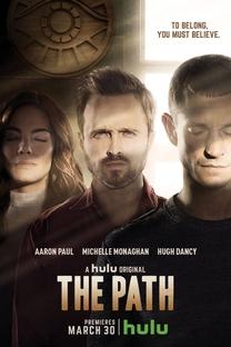 The Path (1ª Temporada) - Poster / Capa / Cartaz - Oficial 1