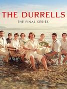 The Durrells (4ª Temporada) (The Durrells  (Season 4))