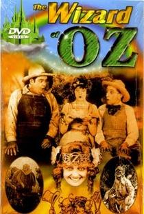 O Feiticeiro de Oz - Poster / Capa / Cartaz - Oficial 1
