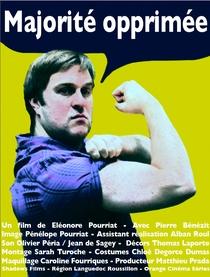 Maioria Oprimida - Poster / Capa / Cartaz - Oficial 1