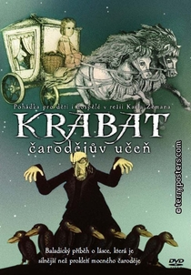 Krabat - Aprendiz de Feiticeiro - Poster / Capa / Cartaz - Oficial 1