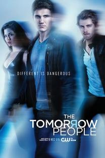 The Tomorrow People (1ª Temporada) - Poster / Capa / Cartaz - Oficial 5