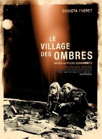 Vila das Sombras - Poster / Capa / Cartaz - Oficial 3