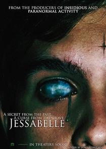 Jessabelle - O Passado Nunca Morre - Poster / Capa / Cartaz - Oficial 2