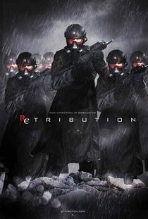 Resident Evil 5: Retribuição - Poster / Capa / Cartaz - Oficial 22