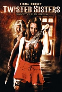 Twisted Sisters - Poster / Capa / Cartaz - Oficial 1