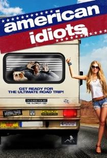 American Idiots - Poster / Capa / Cartaz - Oficial 1