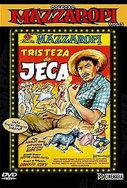 Tristeza do Jeca - Poster / Capa / Cartaz - Oficial 1