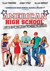Escola Secundária americana - Poster / Capa / Cartaz - Oficial 1