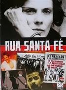 Rua Santa  Fé (Calle Santa Fe)