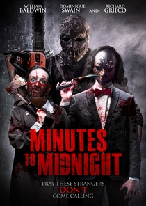 Minutes to Midnight - Poster / Capa / Cartaz - Oficial 2