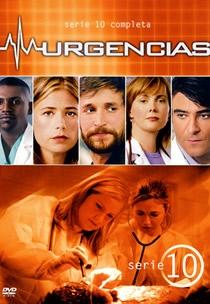 Plantão Médico (10ª Temporada) - Poster / Capa / Cartaz - Oficial 1