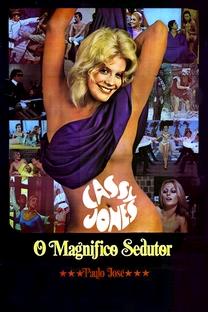 Cassy Jones, o Magnífico Sedutor - Poster / Capa / Cartaz - Oficial 2