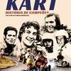 Ayrton Senna: Trailer: Kart, História de Campeões