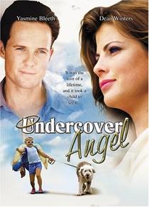 A Descoberta de um Anjo - Poster / Capa / Cartaz - Oficial 1