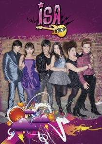 Isa TK+ - Poster / Capa / Cartaz - Oficial 2