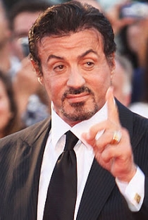 Sylvester Stallone - Poster / Capa / Cartaz - Oficial 6
